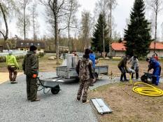 Kasevälja küla talgud 2019